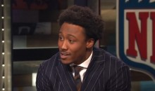 Brandon Marshall: Playing for Jets Is Like Wearing a Dirty Diaper for a Whole Year (Video)
