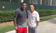 Pablo Sandoval Isn't Too Fat To Play Baseball Anymore! (Pic + Video)