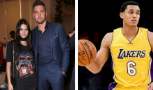 Kendall Jenner Reportedly Dating Both Chandler Parsons & Jordan Clarkson (Video)