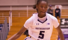 Northwestern Women's B-Ball Player Jordan Hankins' Death Ruled a Suicide By Hanging