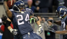 6 Years Ago Today, Marshawn Lynch Broke Off a Legendary 67-yd TD Run (Video)
