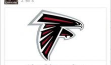 Falcons Facebook Sets Up Event To Play Green Bay Packers in NFC Championship Game (PIC)