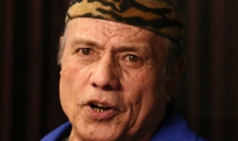 WWE Hall of Famer Jimmy 'Superfly' Snuka Passes Away At Age 73