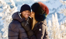 Russell Wilson Says He Could Never Lose Because He Comes Home to Ciara & Has Baby Future