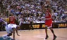 Utah Judge Rules Michael Jordan Pushed Off on Bryon Russell in 1998 NBA Finals