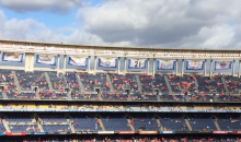 Chargers Fans Bid The Team Farewell By Not Showing Up To Game (PICS)