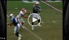 17 Years Ago Today, The Tennessee Titans Pulled Off The Music City Miracle Against The Bills (Video)