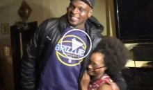 Zach Randolph Donates $20K To Keep Utilities Running For 100 Memphis Families (Video)