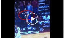 Duke's Grayson Allen Shoves Florida State Assistant Coach (Video)
