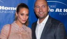 Former Yankees SS Derek Jeter Pays For A Fan's Dinner After The Guy Complimented His Wife