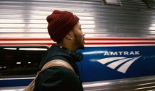 Knicks Tweet Very Poorly Timed Amtrak Promotion Featuring Derrick Rose (Pic)