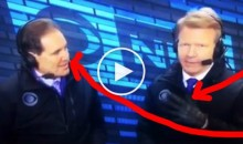 Phil Simms May Have Ripped A Nasty Wet Fart On Jim Nantz During Steelers-Dolphins Game (Video)