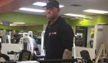 WWE's Randy Orton Curses Out & Grabs Fan Who Took His Picture While at The Gym; Fan Speaks Out