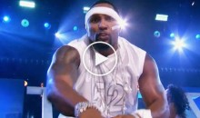 Ray Lewis Performs 'Hot In Herre' On 'Lip Sync Battle (Video)