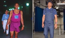 Russell Westbrook Rips Charles Barkley for His Turrible Fashion Sense (Videos)