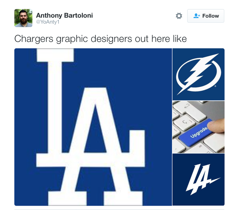 Former Chargers Fans Go Off On The Team After Leaving For