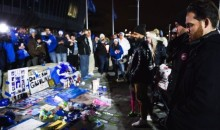 Royal Fans Pay Tribute to the Late Yordano Ventura with Vigil Outside Kauffman Stadium (Tweet)