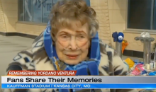 94-Year-Old Fan Leaves Hospice Care To Pay Respects To Yordano Ventura (Video)