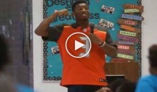 Jameis Winston Gave Some Grade School Kids the Worst Life Advice Ever (Video)