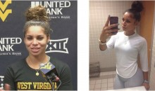 Let's Meet Terrelle Pryor's Girlfriend & West Virginia B-ball Player Chania Ray (Photos)