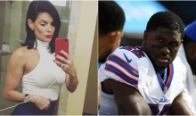 Reggie Bush's Mistress Wants 3 Other Athletes & Husband Tested After Baby Came Out Not Dark Skin Enough