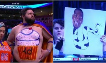 KD's Mom Upset OKC Fans Called Son a P*ssy, Coward, B*tch, Sellout, Snake & Cupcake