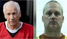 Jerry Sandusky's Son Jeff Charged With 14 Counts of Sexually Abusing Child of Woman He Was Dating
