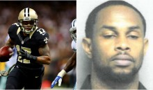 Former Saints WR Robert Meachem In Jail Over Nearly $400,000 In Unpaid Child Support
