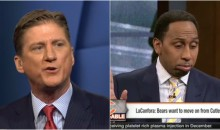 Tom Waddle Puts Stephen A. Smith in His Place in The Most Satisfying Video You'll Watch Today (Video)