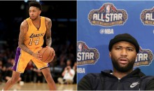 Report: Lakers Wanted DeMarcus Cousins, But Refused To Part Ways With Brandon Ingram