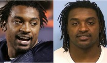 Cedric Benson Arrested for DUI, Tells Cops He Can't Count Higher Than 3 Because of The NFL