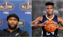 Report: Kings Traded DeMarcus Cousins Because They Believe Buddy Hield Is The Next Steph Curry