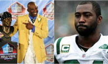 Darrelle Revis Says He's Better Than Deion Sanders & QB's Feared Throwing His Way in His Prime