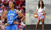Ex-WNBA Candice Wiggins on The League Being 98% Gay & Being Bullied Because She Was Straight