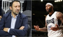DeMarcus Cousins: Vlade Divac & The Owner Trading Me Was 'A Coward Move'