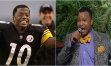 Viral Video Star Says If Kordell Stewart Sues Him, He'll Leak Explicit Details of Their Sexual Encounter