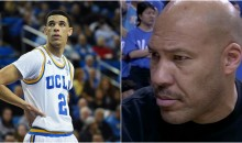 Lonzo Ball's Dad Says He'll Make His Own Brand Like Jordan If Shoe Companies Don't Give Him Right Deal
