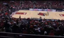 UofL Student That Hit Half-Court Shot For $38K Won't Get it Because He Played HS B-Ball