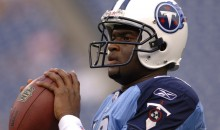 Vince Young Applies For Trademark 'Make Vince Great Again'