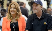 Jeanie Buss Apologizes To Lakers Fans For 'Waiting Too Long' To Fire Her Brother & GM