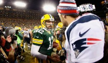 Aaron Rodgers Agrees That Tom Brady is The GOAT QB