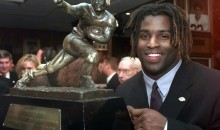 Ricky Williams On How A Difficult Breakup in College Turned Him Into a Proud Weed-Head (Audio)