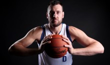 After Getting Andrew Bogut From Dallas, 76ers Are Desperately Trying to Trade Him Now