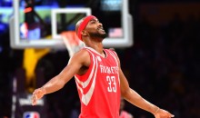 Corey Brewer Believes Rockets Wouldn't Have Traded Him If He Made More Shots