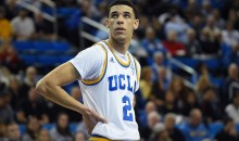 Lonzo Ball Not Worried by Father's Comments on Steph Curry, Lakers: 'I Just Go Out There & Play'