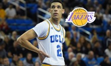 "Lonzo Ball's Dad Says, ""My Son Will Only Play For The Los Angeles Lakers"""