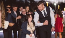 Tebow Hosts Prom Night For 75,000 Special Needs Children Worldwide In One Night (Video)