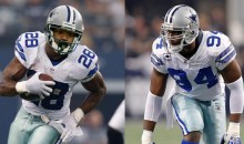Both DeMarcus Ware & Adrian Peterson Could Be Headed To The Dallas Cowboys Next Season (Video)