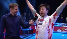 Japanese Pool Player Naoyuki Oi Gives One of the Greatest Interviews of All Time (Video)