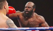 Medical Records Show Kimbo Slice Had Heart Murmur Before His Last Fight